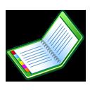 Tập tin:Nuvola apps kaddressbook.png
