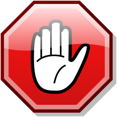 Tập tin:Stop hand nuvola.png