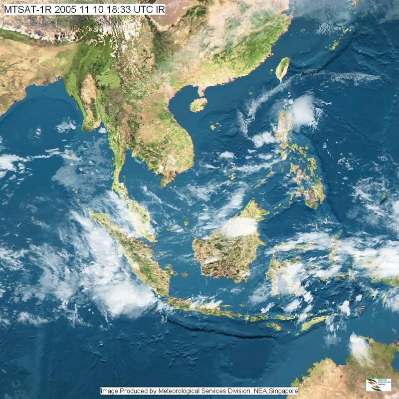 Figure 1: Việt Nam và Biển Đông*