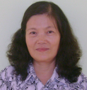 Tiến sĩ ĐÀO Hồng Thu