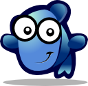 Tập tin:Gartoon-Bluefish-icon.png