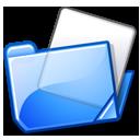 Tập tin:Nuvola filesystems folder blue.png