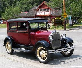 Tập tin:1928 Model A Ford.jpg