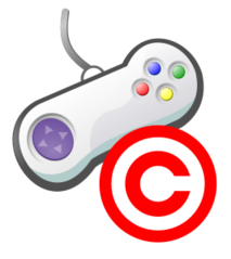 Tập tin:Copyrighted video game icon.png