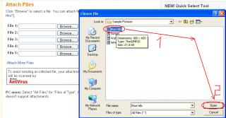 Tập tin:Buoc 3. Chon file can dinh gui kem.PNG