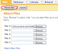 Buoc 4. Tiep tuc Browse file thu 2 neu muon gui tiep. Hoac click attach Files de tiep tuc viet email.PNG